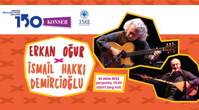 Boğaziçi Üniversitesi Konseri