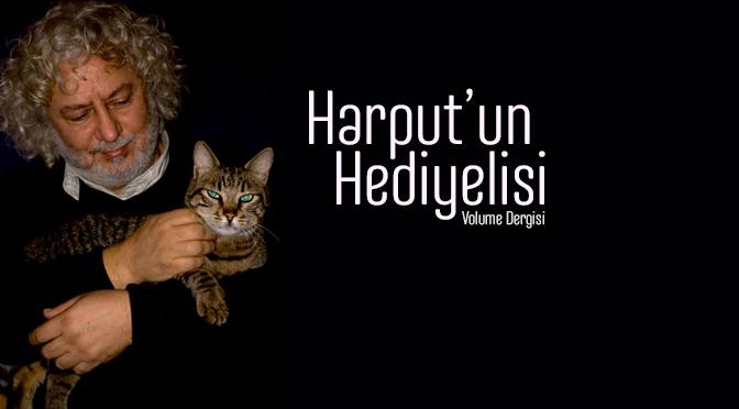 Harput'un Hediyelisi